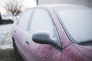 Auto im Winter richtig heizen