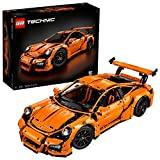 LEGO Technic 42056 - Porsche 911 GT3 RS