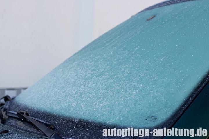 Auto Winter Zubehoer