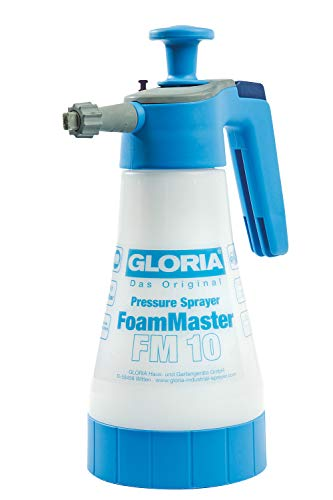 GLORIA FoamMaster FM 10, Universal-Schaumerzeuger, verstellbar