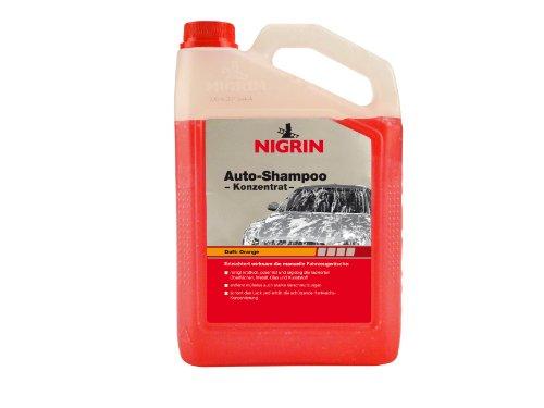 Nigrin 72985 Auto-Shampoo Konzentrat 3 Liter