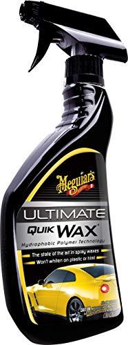 Meguiar's G17516EU Ultimate Quik Wax Sprühwachs, 450ml