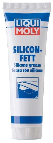 Liqui Moly  3312 Silicon-Fett transparent, 100 g