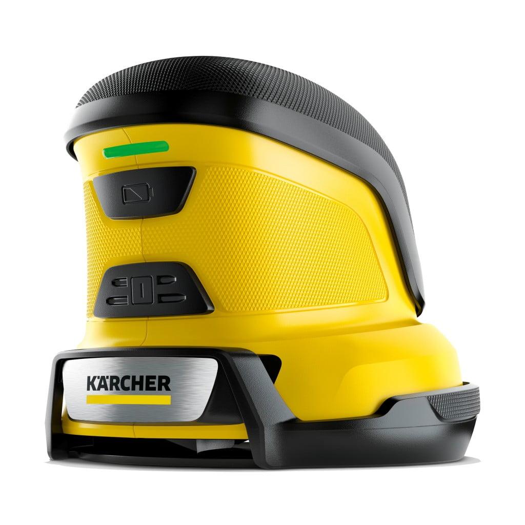 Kaercher EDI 4 - Elektrische Eiskratzer