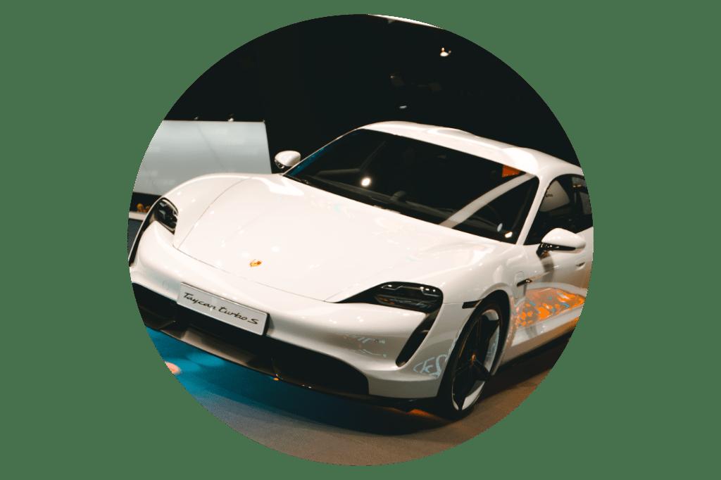 Porsche IAA 2019